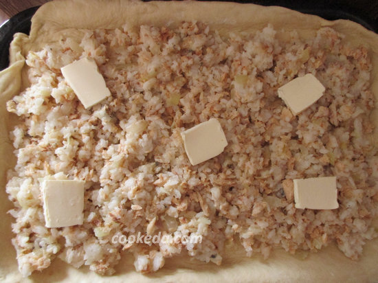 Пирог с горбушей-07