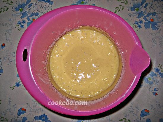 пирог с яблоками в духовке-09