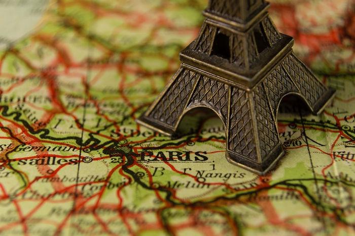 Парижские аутлеты