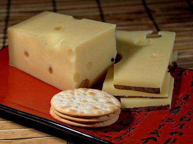 Французский сыр - самые популярные сорта