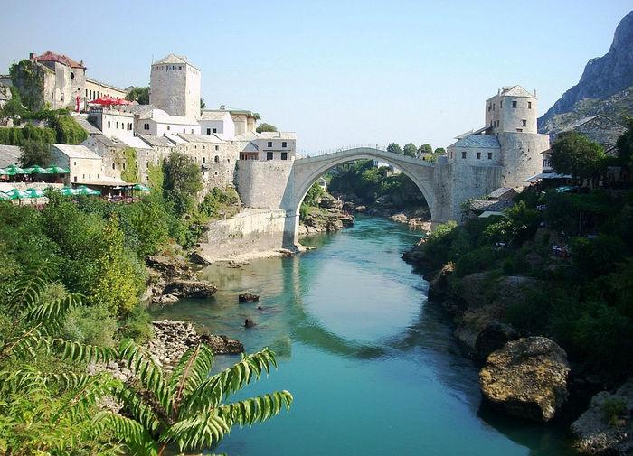 Гастрономический рай Балкан: кухня Боснии и Герцеговины