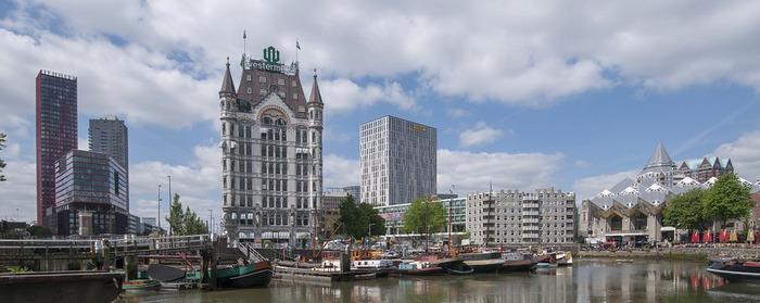 rotterdam-548660_960_720