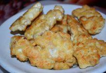 Куриные биточки - пошаговый рецепт