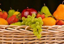 Как хранить овощи и фрукты