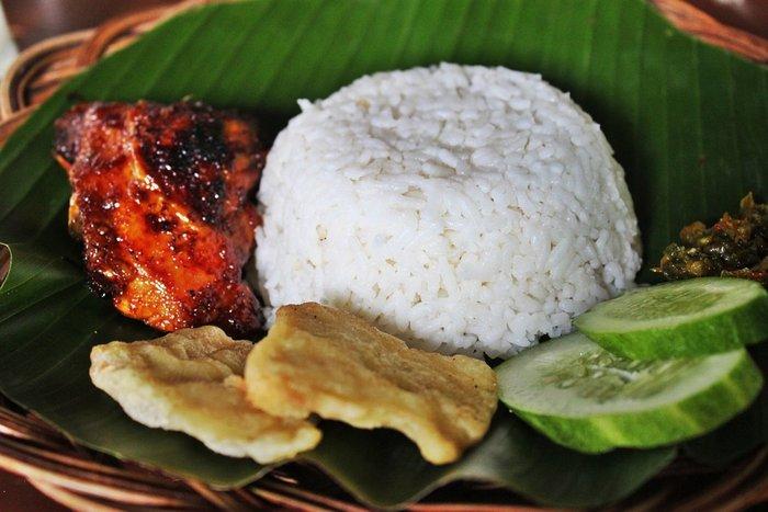 Как правильно приготовить рис