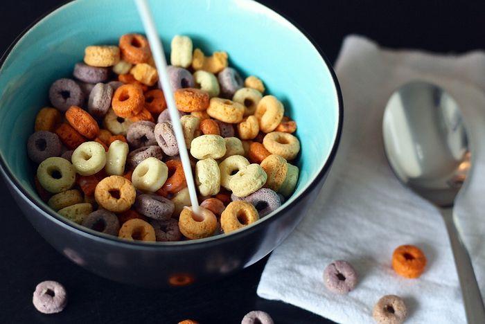 Полезное и вкусное детское питание