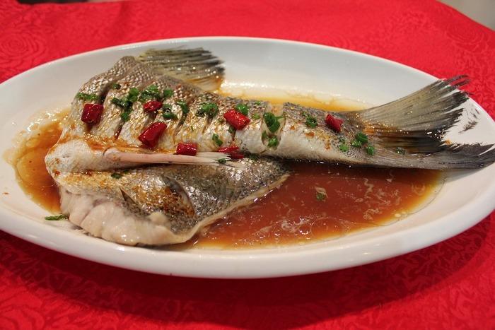 Соусы к рыбе
