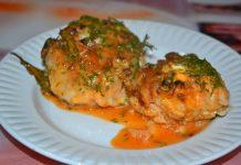 Ленивые голубцы - пошаговый рецепт