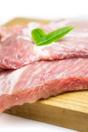 Выбираем мясо для фарша
