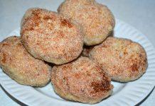 Пошаговый рецепт котлет с сыром