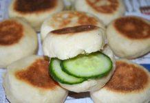 марокканские лепешки батбуты - пошаговый рецепт