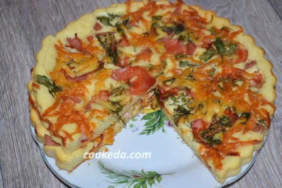 Хачапури-лодочки рецепт