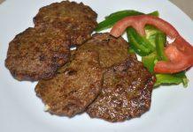 оладьи из печени говяжьей - пошаговый рецепт