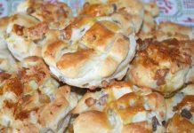 Венгерская погача - пошаговый рецепт