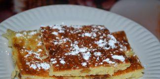 Сырники в духовке - пошаговый рецепт