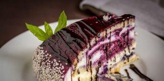 Домашние кремы для тортов