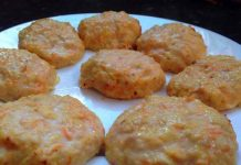 котлеты из куриного фарша - пошаговый рецепт