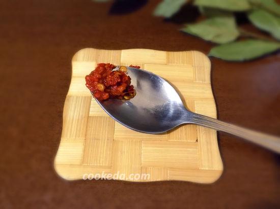 Рецепт пельменей из сухих грибов
