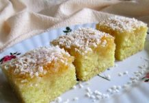Марокканская харша - пошаговый рецепт