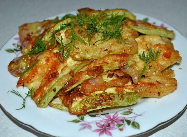 Консервация с кабачками рецепты
