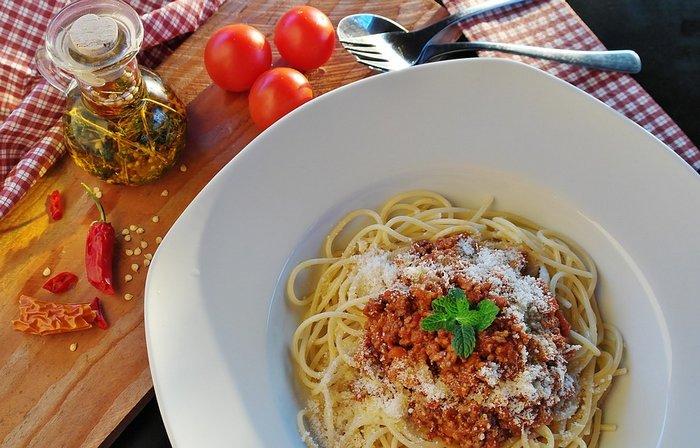 Все рецепты итальянской пасты в домашних условиях 4