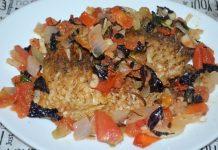 сазан жареный на сковороде - пошаговый рецепт