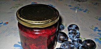Как сварить варенье из слив - пошаговый рецепт