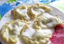 Рецепт вареников с творогом и маком - пошаговый рецепт