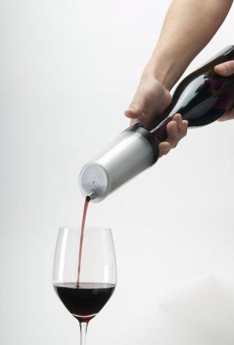 Мгновенный охладитель вина