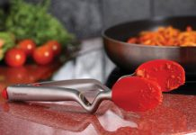 Эргономичные кухонные щипцы