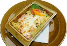 Рецепты запеканки из макарон в духовке