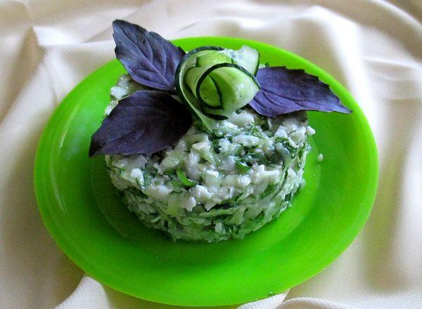 Как салат из капусты сделать мягким