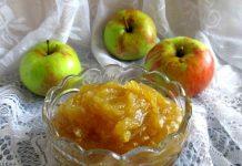 яблочный джем в хлебопечке - пошаговый рецепт