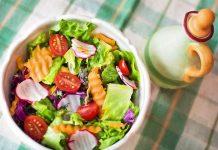 Сытное похудение - рецепты