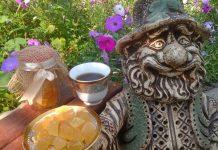 цукаты из арбузных корок - пошаговый рецепт