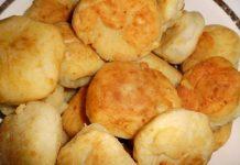 творожные пирожки - пошаговый рецепт