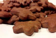Новогодние имбирные пряники - пошаговый рецепт
