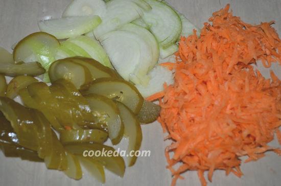 как вкусно приготовить свиные почки пошаговые рецепты с фото