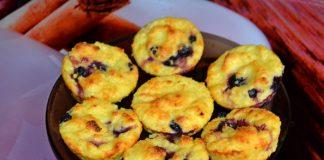 Сырники без муки - пошаговый рецепт