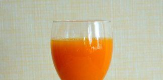 домашний тыквенный сок - пошаговый рецепт
