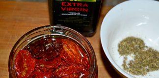 вяленые помидоры в электросушилке - пошаговый рецепт
