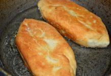 Дрожжевое тесто из быстродействующих дрожжей - пошаговый рецепт