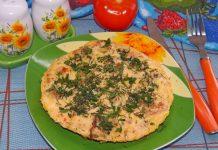 Яичница по-французски - пошаговый рецепт