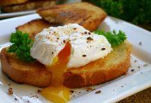Как готовить яйцо пашот - пошаговый рецепт