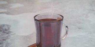 Безалкогольный глинтвейн из мандаринов - пошаговый рецепт