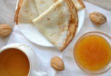 Блинчики на кефире - рецепты и секреты