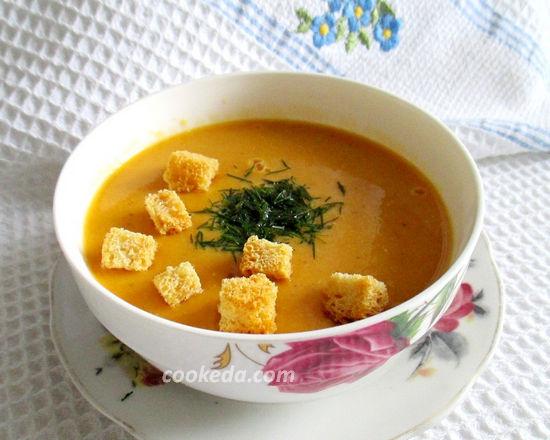 Суп из красной чечевицы в мультиварке рецепты с фото