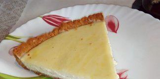 Чизкейк из печенья и творога - пошаговый рецепт