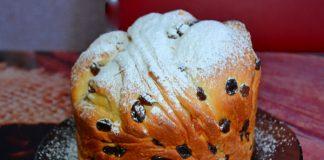 Пасхальный кулич Краффин - пошаговый рецепт