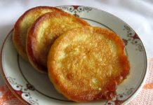 Оладьи из пшенной каши - пошаговый рецепт